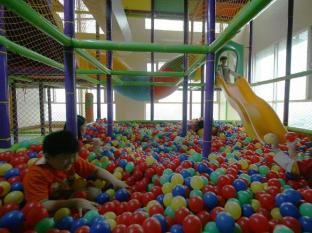 Crown Regency Hotel & Towers Cebu - Vivo Play Zone
