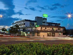 Hotell Ibis Styles Mt Isa Verona Hotel  i Mount Isa, Australien