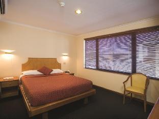Capital Executive Apartment Hotel5