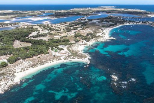 Hotel in ➦ Rottnest Island ➦ accepts PayPal