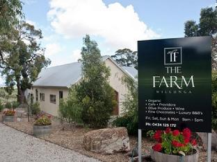 The Farm Willunga Guest House PayPal Hotel Willunga