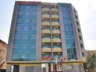 Reef Hotel Apartments 1 PayPal Hotel Ajman