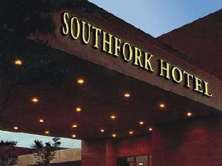 expedia Southfork Hotel