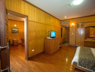 Royal Hotel And Healthcare Resort Quy Nhon Quy Nhon (Binh Dinh) - Deluxe Sea View