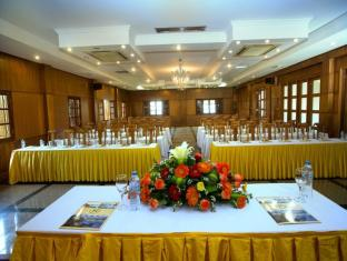Royal Hotel And Healthcare Resort Quy Nhon Quy Nhon (Binh Dinh) - Meeting Room