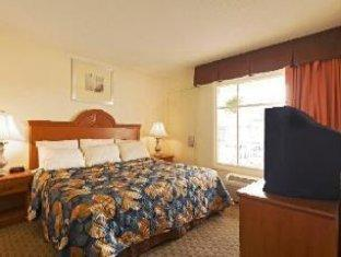 Best guest rating in Norfolk (VA) ➦ DoubleTree by Hilton Norfolk Airport takes PayPal