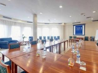 Tryp Las Matas Hotel Madrid - Meeting Room