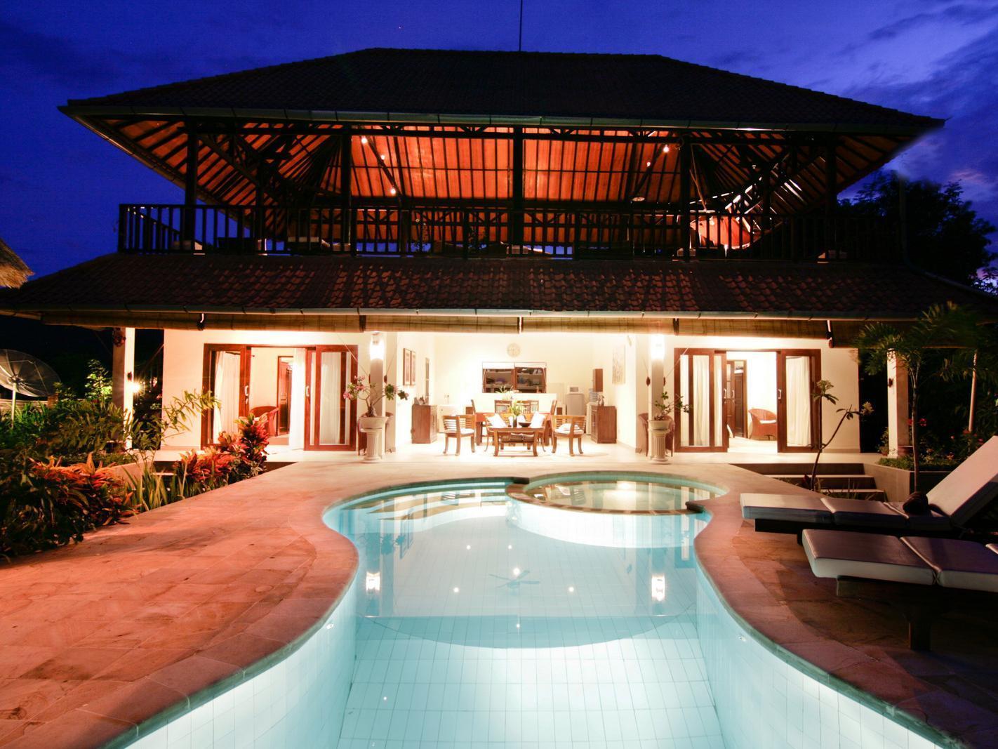 Villa Beranda