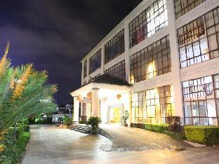Tengchong Yun Wu Hotel