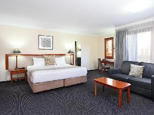 Brisbane International Windsor Hotel2