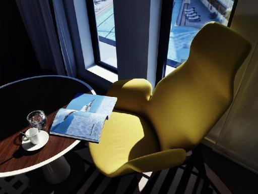➦  Accor Hotels    (Ile-de-France) customer rating