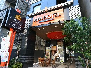 APA Hotel Higashi-Shinjuku Kabukicho