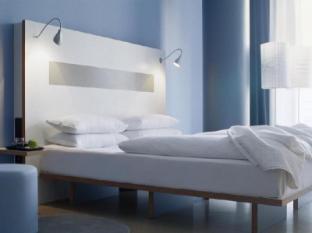 Hotel Ku'Damm 101 Βερολίνο - Δωμάτιο