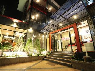 The Grace Hotel 3 star PayPal hotel in Kalasin
