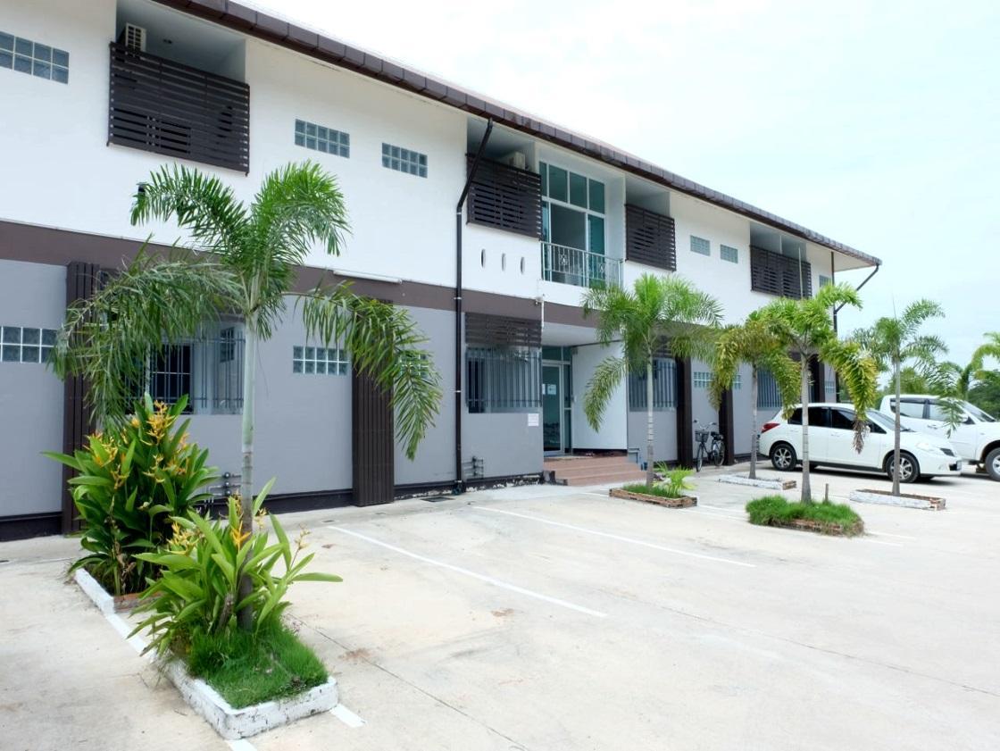Baan Ton Resort,บ้านต้น รีสอร์ท