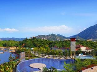 Zhangzhou Palm Beach Hotel