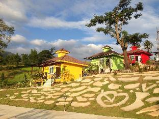 booking Khao Kho Foresta Hill Resort hotel