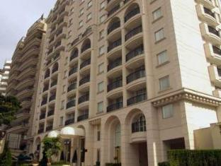 Marriott Executive Apartments Sao Paulo - Bahagian Luar Hotel