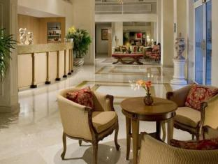 Marriott Executive Apartments Sao Paulo - Lobi