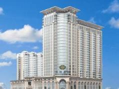 Inzone Garlnd Hotel Zhangqiu, Jinan