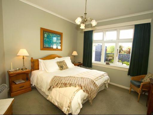 Teichelmanns Bed and Breakfast hotel accepts paypal in Hokitika
