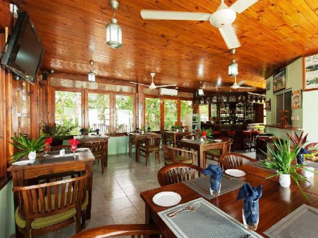 Le Relax Beach Resort - Image2