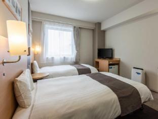 Comfort Hotel Akita Акита