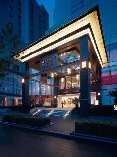 New World Shanghai Hotel, Shanghai