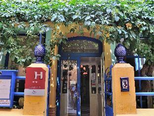 Hotel Restaurant Cortie
