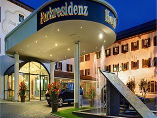 Promos Spa & Resort Bachmair Weissach