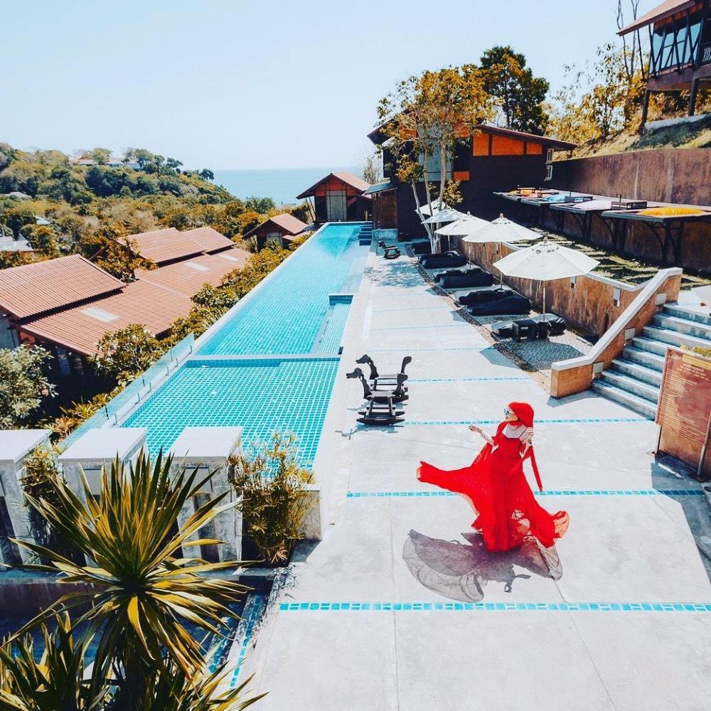 Alama Sea Village Resort