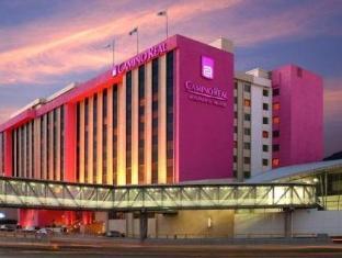 卡米诺皇家机场酒店