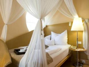 Lotus Therme Hotel & Spa Hévíz - Bilik Tetamu