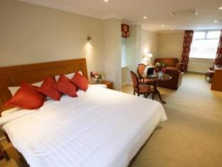 Deer Park Hotel Golf And Spa Dublin - Guest Room