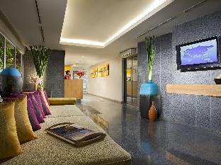 シタディン バンコク スクンビット シックスティーン ホテル Citadines Sukhumvit 16 Bangkok
