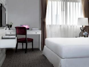 ブリストン スワン パーク ビュー ホテル 部屋タイプ[1ベッドルーム スイート(朝食付き)]