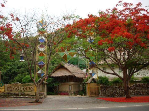 Huarn Jana Boutique Resort Chiang Mai