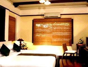 タラブリ リゾート アンド スパ Taraburi Resort