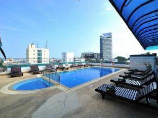 Thipurai City Hotel discount