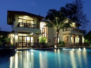 Rising Sun Residence Hotel Phuket - Exteriér hotelu