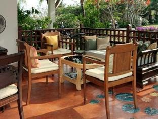 Rising Sun Residence Hotel Пукет - Лоби