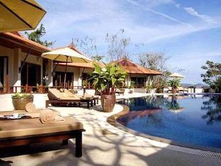 Rising Sun Residence Hotel Phuket - okolica