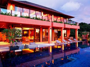 Sri Panwa Phuket Villas Phuket - Four Bedroom Residence Villa