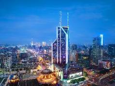 Le Royal Méridien Shanghai, Shanghai