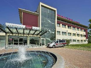 Get Coupons Mercure Bergamo Aeroporto Hotel