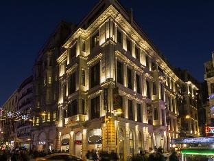 THE PUBLIC HOTEL ISTANBUL - SPECIAL CATEGORY  class=