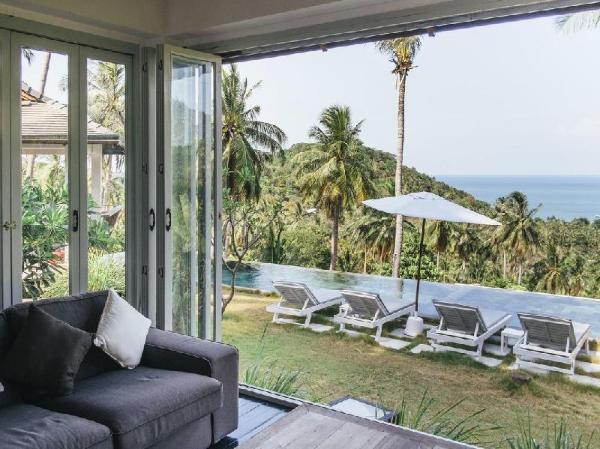 泰国帕岸岛纳里瓦讷度假村(Narivana Resort) 泰国旅游 第1张