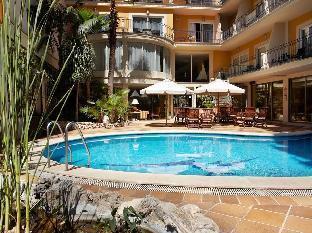 Saratoga Hotel PayPal Hotel Majorca