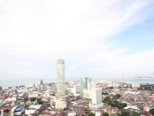 Holiday Apartment at Penang Time Square - Penang