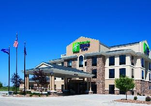 Booking Now ! Holiday Inn Express Hotel & Suites Goodland